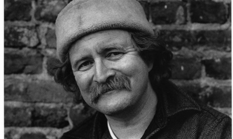 Richard Brautigan.
