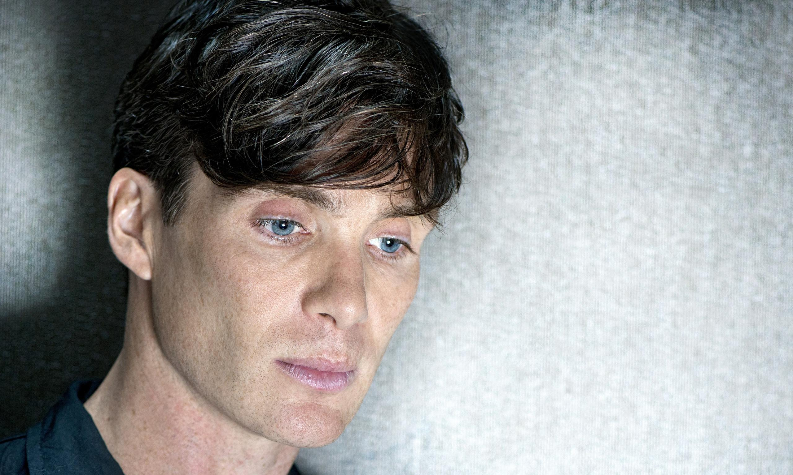 Cillian Murphy Movies Cillian Murphy Playing a