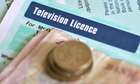Television licence