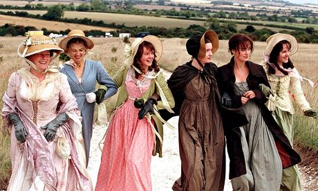 'PRIDE AND PREJUDICE' FILM - 2005