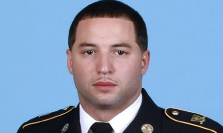 S/Sgt. Angel Sanchez