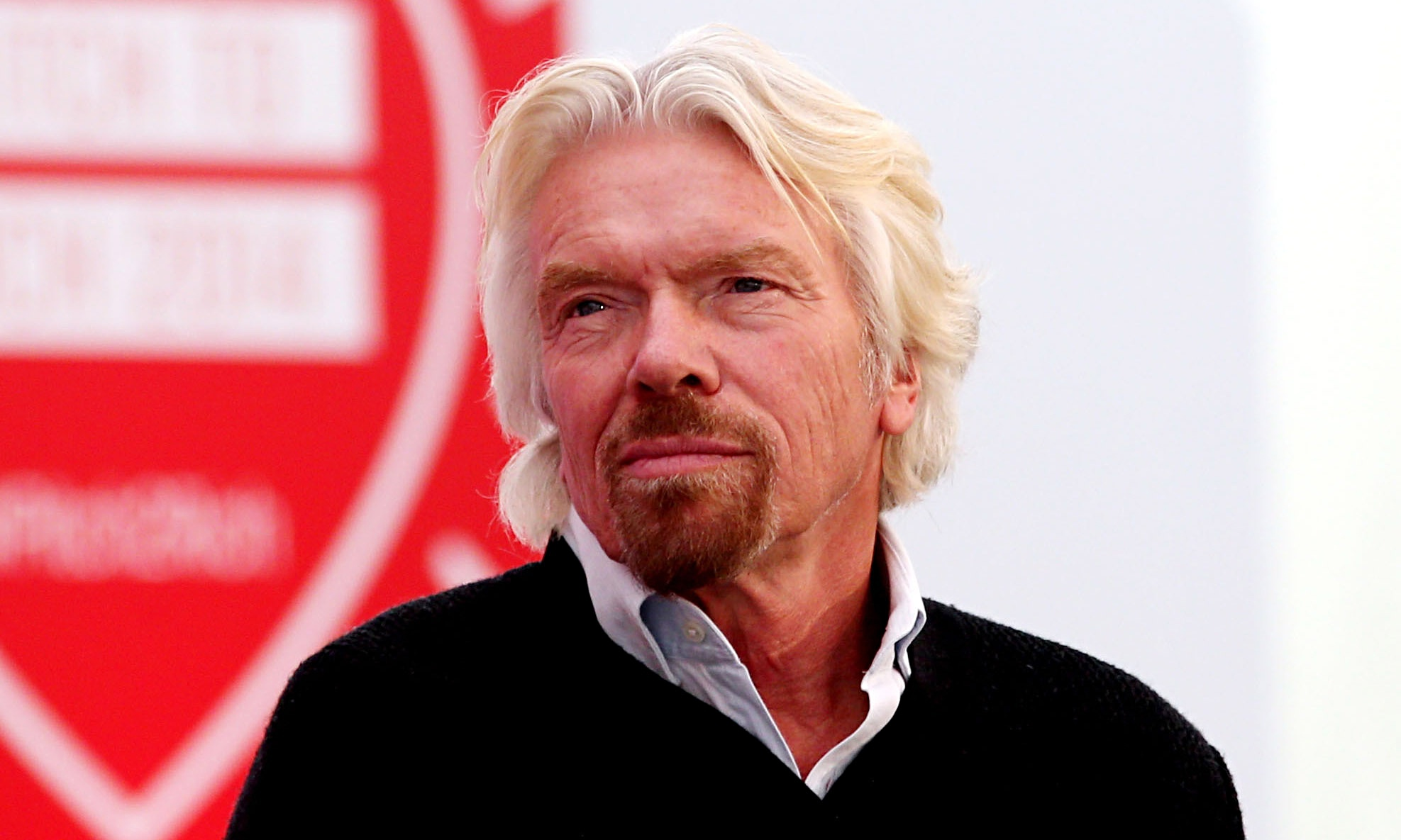 the history and success of richard branson Richard branson, in an attempt to impress his future wife, joan templeton, buys necker island in the british virgin islands for £180, 000 today, necker island is part of the virgin limited edition portfolio.