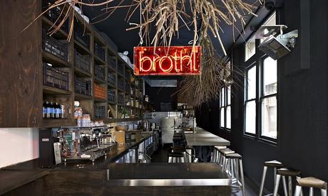 Brothl, Melbourne