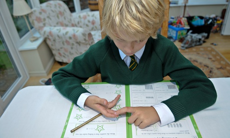 Secret Teacher: parental pressure is crushing my year 6 class