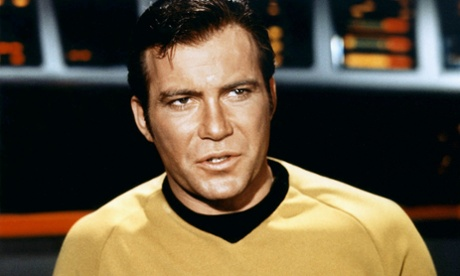 Shatner in Star Trek 3: is boldly going where everyone has gone before a good idea?