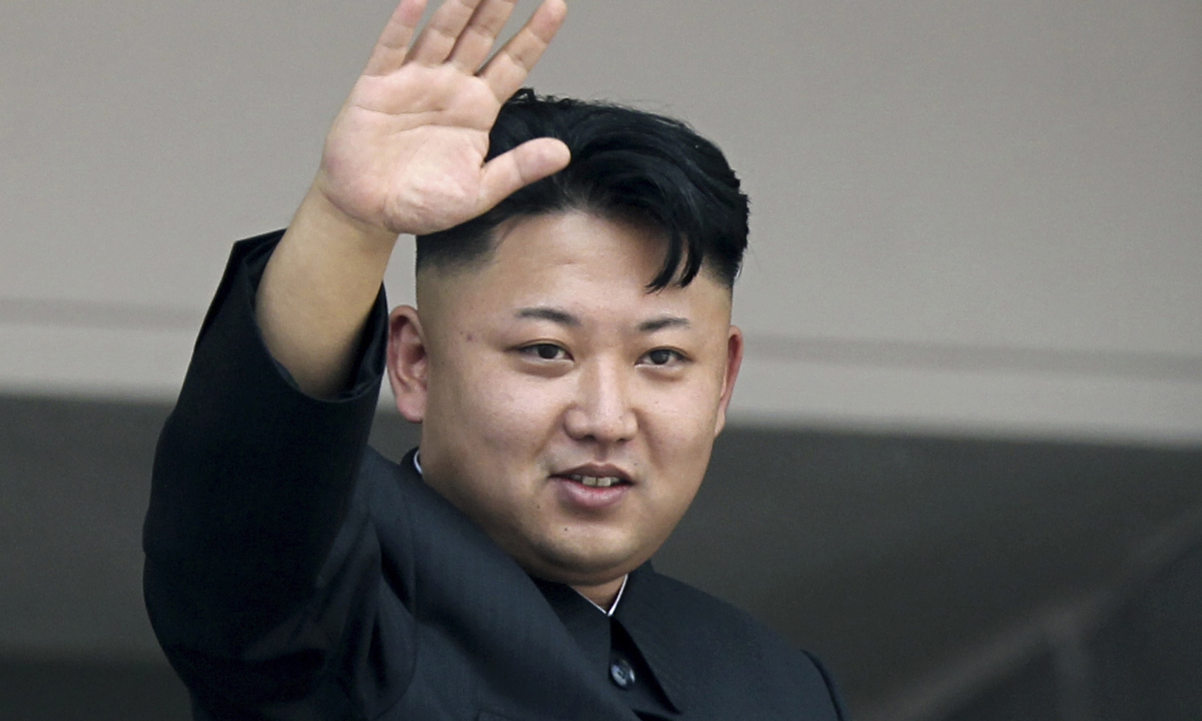 North Korea admits to Kim Jong-uns ill-health for first time.