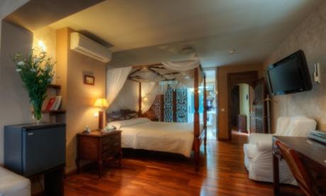 Hotel Argantonio, Cadi, Spain