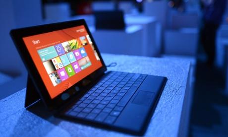 Microsoft event will reveal new revitalised Windows 9