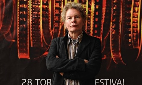 Julien Temple Introduction to documentaries masterclass