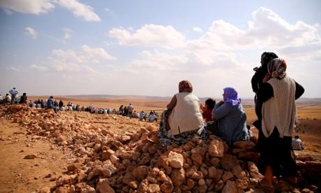 Arab nations join Syria strikes as Nusra front threatens retaliation