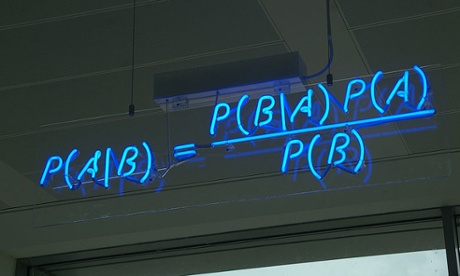 Belief, bias and Bayes