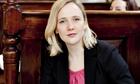Stella Creasy, Labour MP for Walthamstow