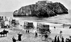 Could sea-bathing machines return to Margate's shores?