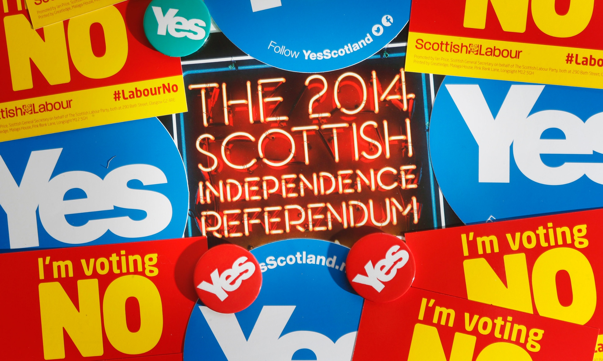 scottish independence and the referendum Scottish independence referendum, 2014 a referendum on whether scotland should be an independent country will take place on thursday 18 september 2014 following an agreement between the scottish government and the united kingdom government, the scottish independence referendum bill, setting out the arrangements for this referendum.