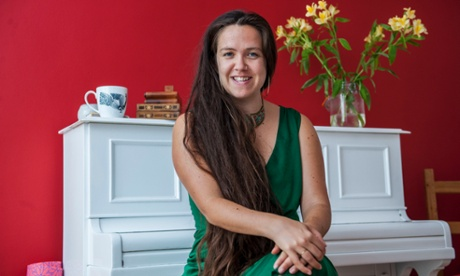 Grace Gelder