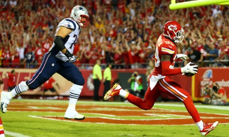 NFL says Husain Abdullah should not have been penalised for praying