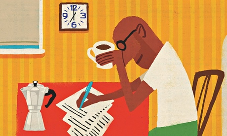 This column will change your life: Morning Pages