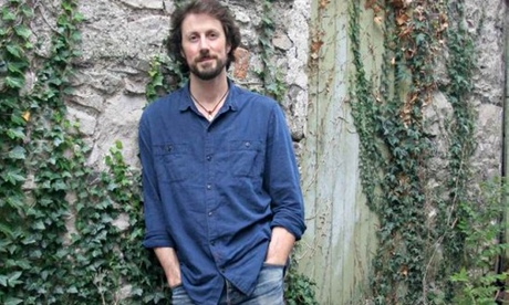 Paul Kingsnorth, author of The Wake