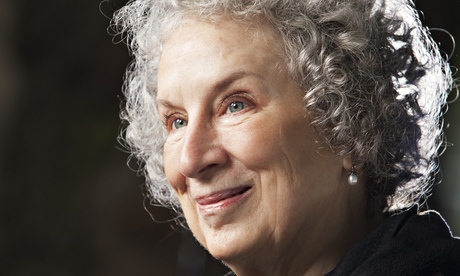 Margaret Atwood's new work will remain unseen for a century