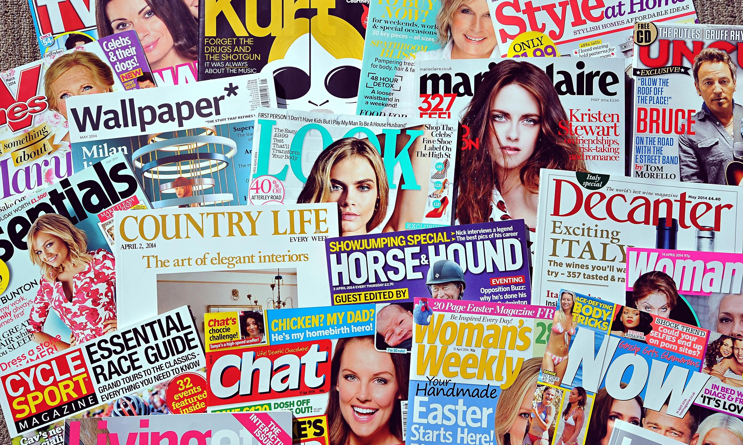 IPC name to disappear as Time Inc rebrands magazine publisher | Media | The Guardian