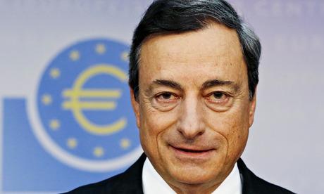 欧洲央行意外降低汇率以促进欧元区经济增长