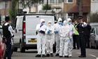 Women Beheaded In North London
