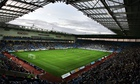 Coventry City v Southampton