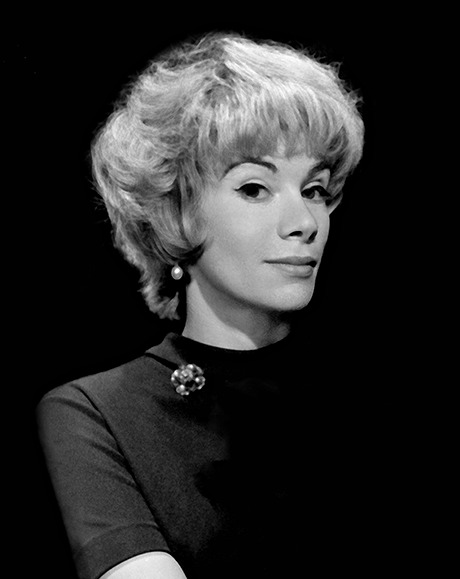 Joan Rivers 1965
