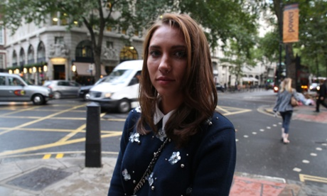 Young Ukrainians and Russians in the UK on the crisis in eastern Ukraine – interactive