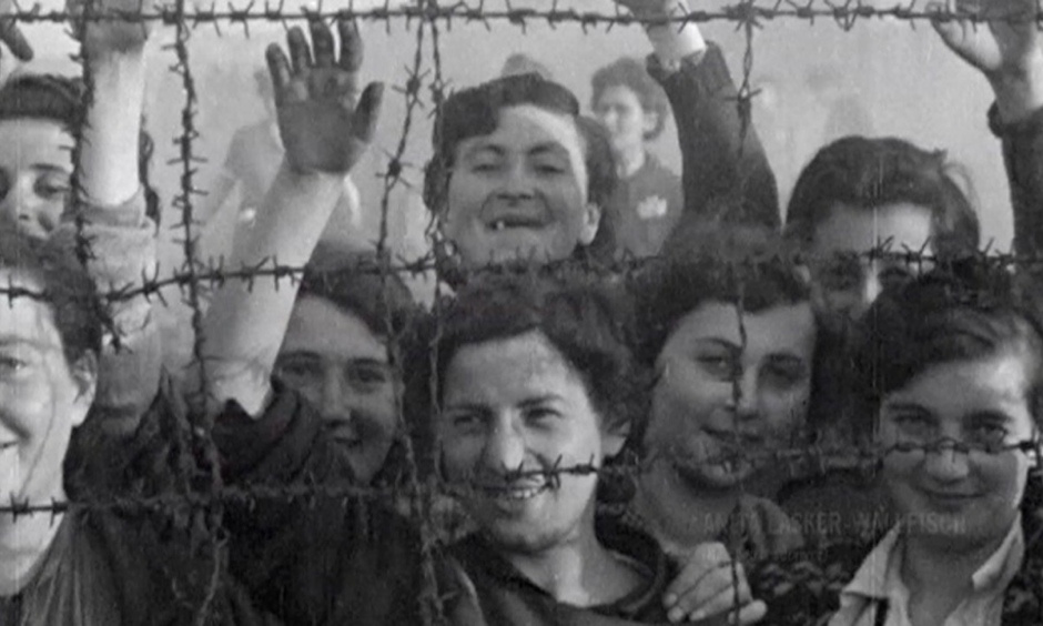 Night Will Fall Watch The Exclusive Trailer For The Holocaust Documentary Video Film The