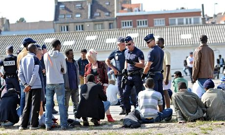 The migrant crisis in Calais shows the EUs failure to see the big picture