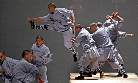 Buddhist temple seeks brand builders – kung fu skills not essential