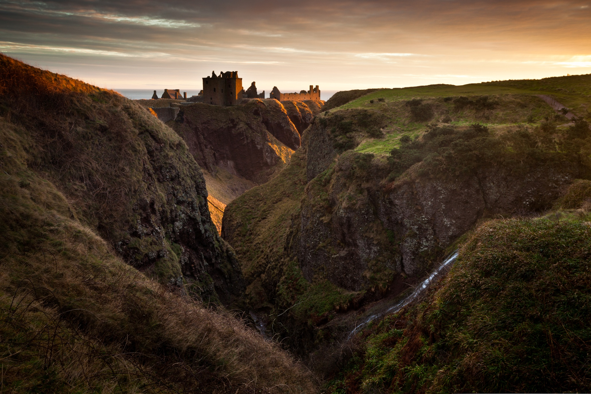Scotland S Incredible Landscapes In Pictures Travel The Guardian
