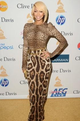 Kerry Hilson Grammys