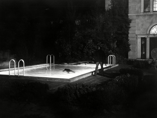 Hollywood Swimming Pools In Pictures Us News The Guardian