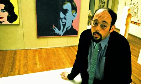 Michael Kustow