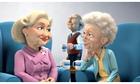 Wonga's TV adverts