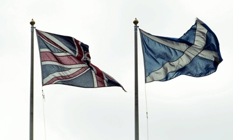 Voters in Scotland will vote in a referendum on the 18th September 2014.