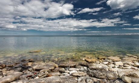 Faraway Bay.