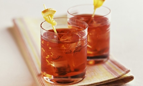 Australian vermouth – the perfect summer drink