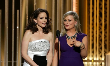 12 things we learned at the Golden Globes