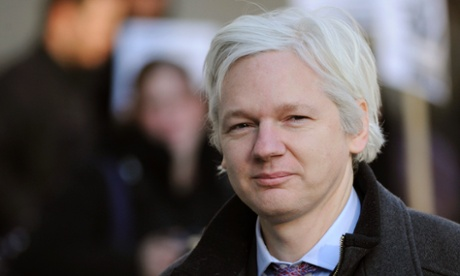 WikiLeaks: not perfect, but more important than ever for free speech