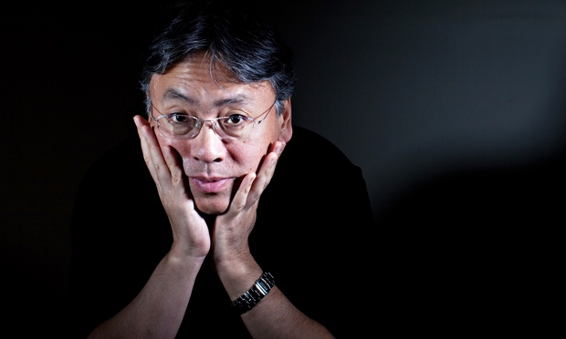 Kazuo Ishiguro S The Unconsoled Unanswered Questions