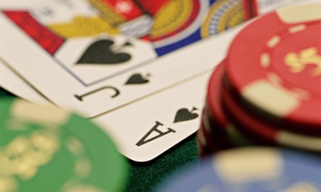 Is poker a game of skill, or a game of luck?