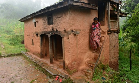 Nepal's 'poor woman's problem': how obstetric fistula blights lives