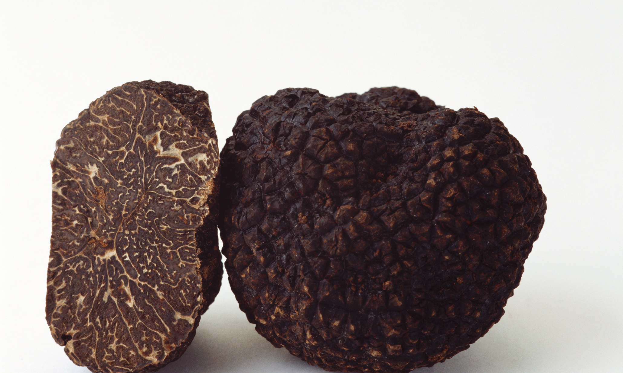 South Africa's first black diamond truffle discovered