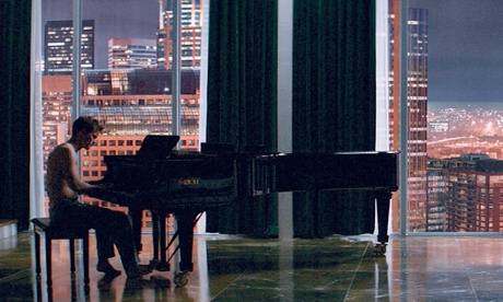 Sax, thighs and videotape: what the Fifty Shades soundtrack tells us