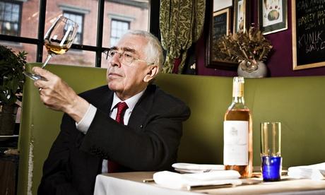 Lebanese wines: a tribute to Serge Hochar