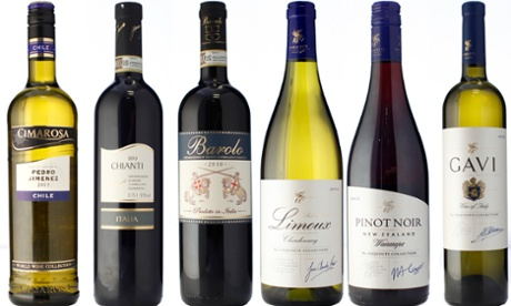Aldi and Lidl's best budget wines