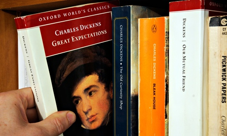 Three thousand reasons to choose your reading carefully